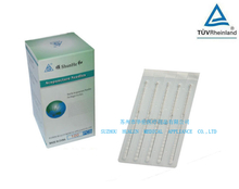 Disposable Sterile silver acupuncture needles without tube