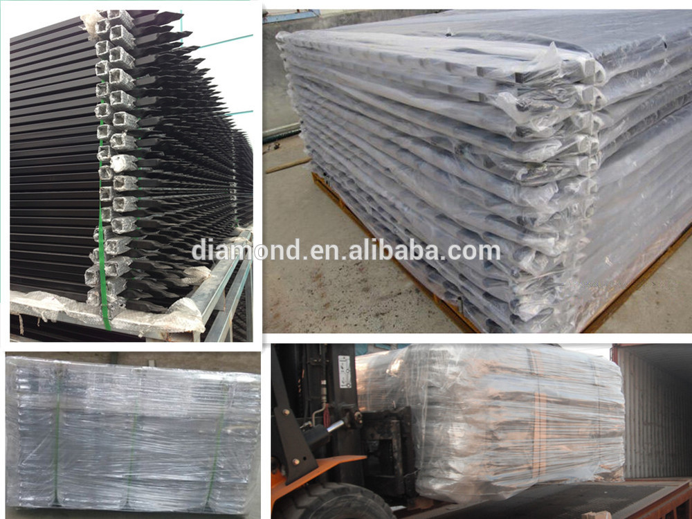 Steel Fencing Designs Gates and steel fence designgalvanized steel fence diamond wire gates and steel fence designgalvanized steel fence workwithnaturefo