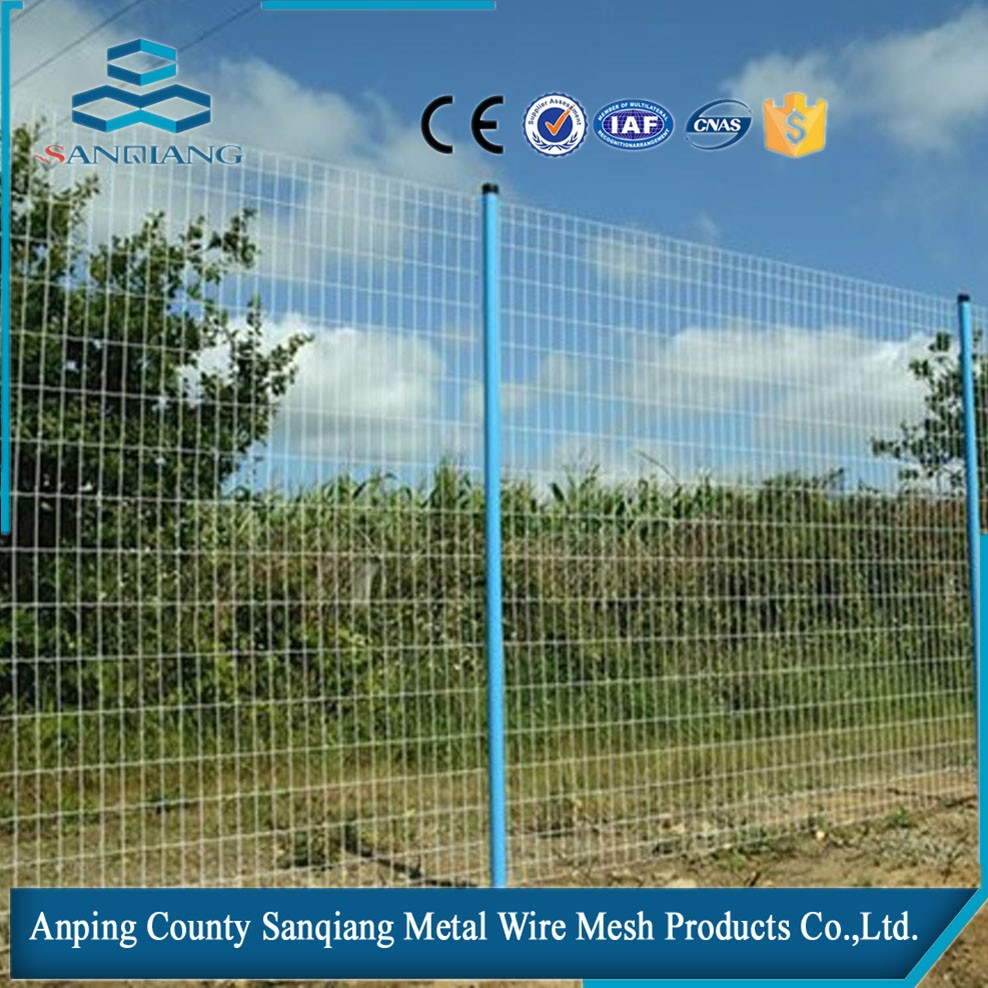 wire mesh fence(manufacturer)