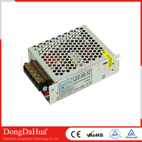 LED Series 50W LED Power Supply