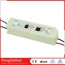 PF Series 100W LED Power Supply 24V