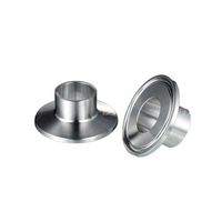 Sanitary Stainless Steel Clamp Ferrules