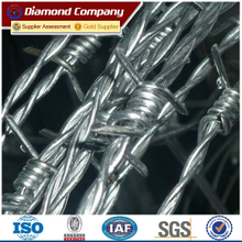 galvanized concertina barbed wire , best barbed wire price per roll(BOT)