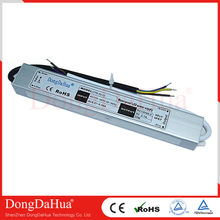 FTR Series 25W LED Power Supply 12V