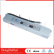 FTR Series 45W LED Power Supply 12V