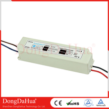 PF Series 75W LED Power Supply 24V