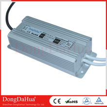 FTR Series 100W LED Power Supply 12V