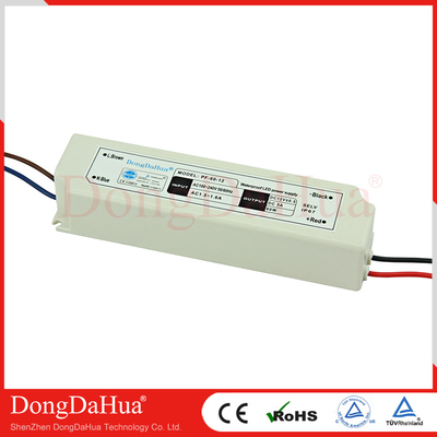 PF Series 60W LED Power Supply