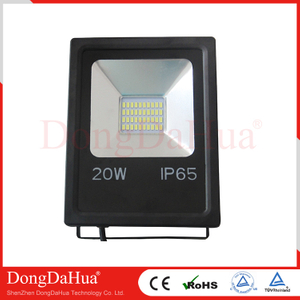 BCF2 Series 20W LED Flood Light