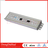 TUVF Series 20W LED Power Supply
