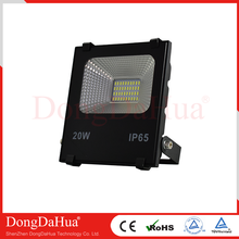 5054 Series 20W LED Flood Light
