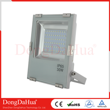 BS HV Series 30W LED Flood Light