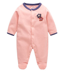 Long Sleeve Romper Suit