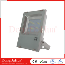 BS HV Series 50W LED Flood Light