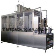 Gable Top Carton Filling Machine(WDB-1000)