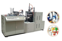 ZB-D Automatic Paper Cup Forming Machine