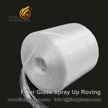 High Quality Fiberglass Spray Up Roving in Bahamas