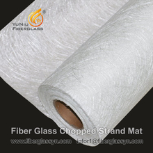 Good Price Glass Fiber Chopped Strand Mat for Fishing Boats in Argentina