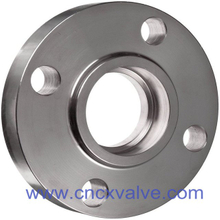 SS Socket Welded Flange
