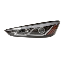 HC-B-1591-3 Auto Bus Parts Bus Headlamp