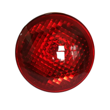 HC-B-26008 Bus Rear Fog Lamp Round Fog Light Auto Accessories