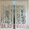 Beautiful Design Custom Aluminium Panel Slat Fencing Screen