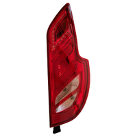 HC-B-2591 HIGER BUS LED TAIL LAMP