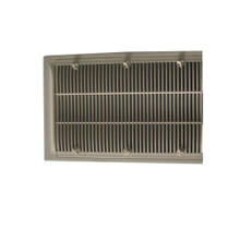 HC-B-12132 RETURN AIR FENCE FOR BUS AIR CONDITIONER