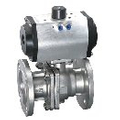 Comparisons of Pneumatic Ball Valves and Electric Ball Valves