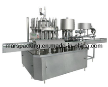 Edible Oil Filling Machine(YGF24-8)