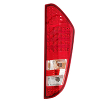 HC-B-2052 BUS REAR LAMP FOR YUTONG 6121&CAIO BUS