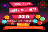 2019~HAPPY CHINESE NEW YEAR TO ALL THE CUSTOMERS