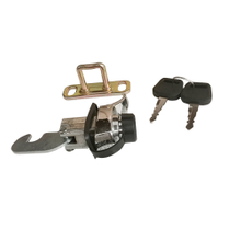 HC-B-10039 BUS ACCESSORIES BUS LOCK