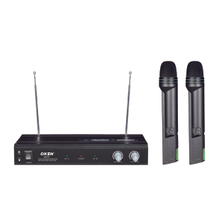 SN-219 professional vhf wireless headset microphone
