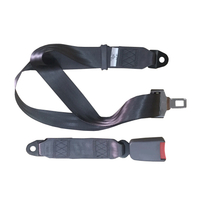 HC-B-47026 TWO POINT SEAT BELT