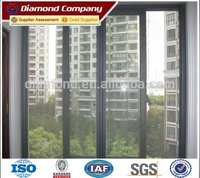 Transparent Fiberglass Window Screen Hot sale!!!