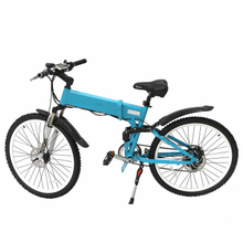 26 inch cheap Alloy frame mountain electric bike for adult