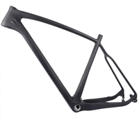 27.5ER SUPPER LIGHT MTB CARBON FRAME