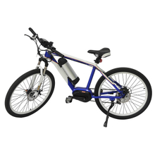 250w MID MOTOR BAFANG electric mountain bike