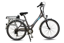 Buy Low Price Woman Electric Bike in China