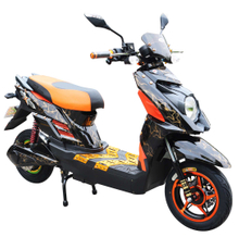 2 wheel 1000W electric motorcycle for adult