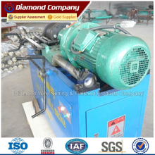 rebar threading rolling machine/rebar threading machine