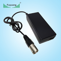 24V3A Power Adapter with CE (FY2403000 )