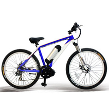 2017 hot sale electric mountain bike