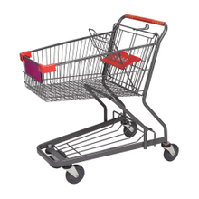Old Lady Hoppa Lightweight Shopping Trolley for Shopping