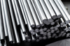 Grade 5 Titanium Round Rod Unpolished (Mill) Finish