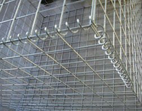 Professional Manufacturer Metal Weld Mesh Gabion Box Products China Supplier