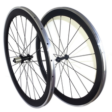 700C alloy carbon wheels 50mm depth 23mm width road carbon wheelset carbon road wheels