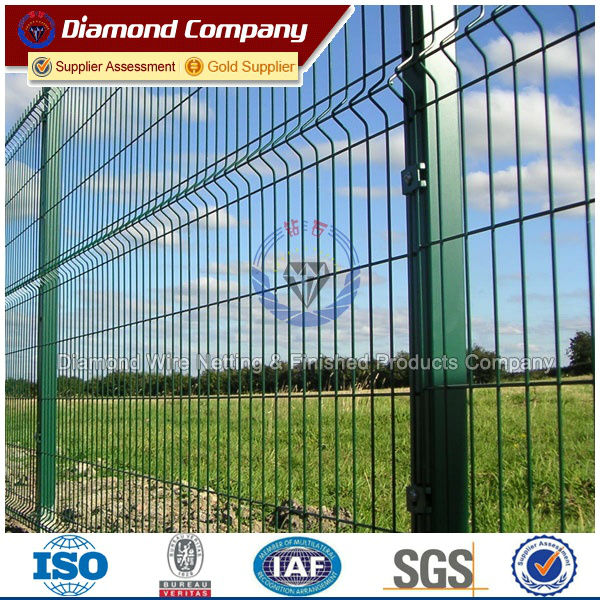 4x4 galvanized square metal fence posts - Diamond Wire Netting ...
