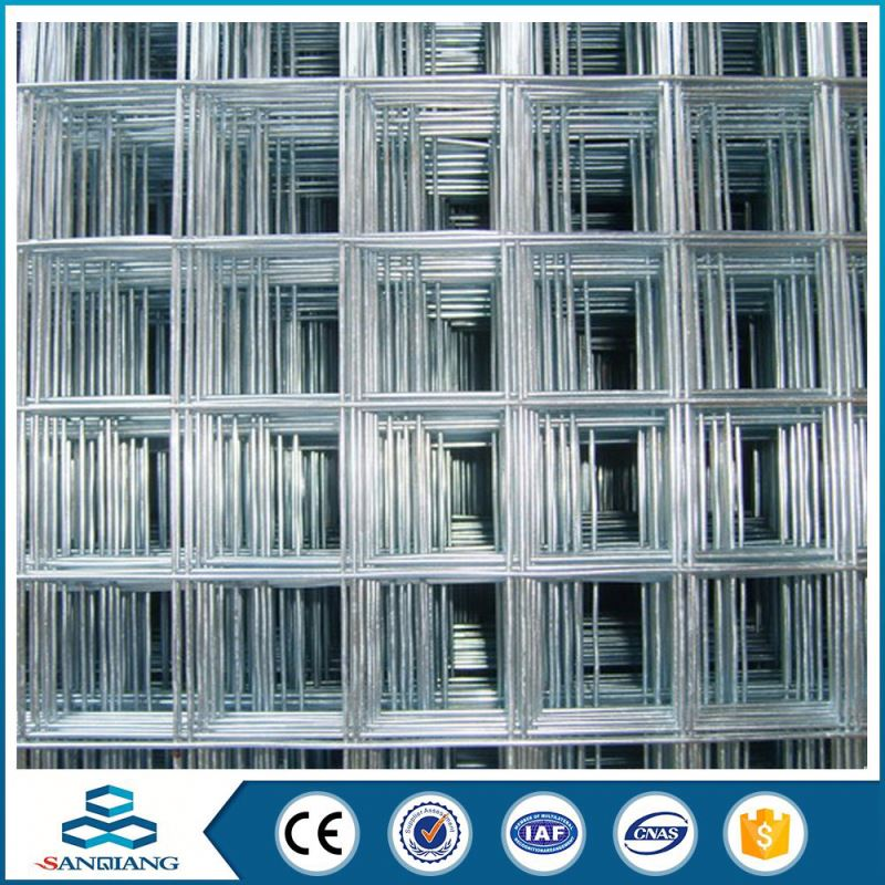 best price 6x6 construction reinforcing welded wire mesh 9 gauge ...